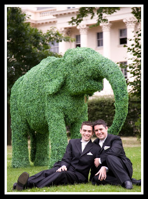 This is an example of our relaxed style of civil partnership photography.