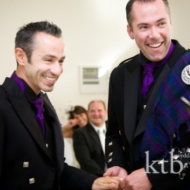 London Civil partnership photography