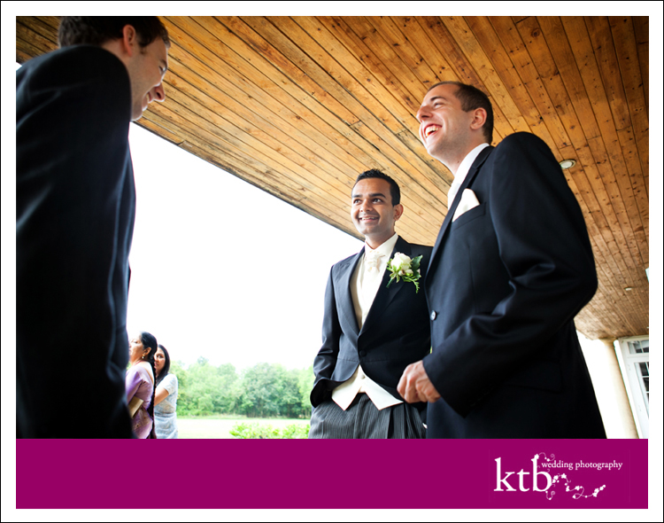 This is an example of our natural reportage wedding photography.