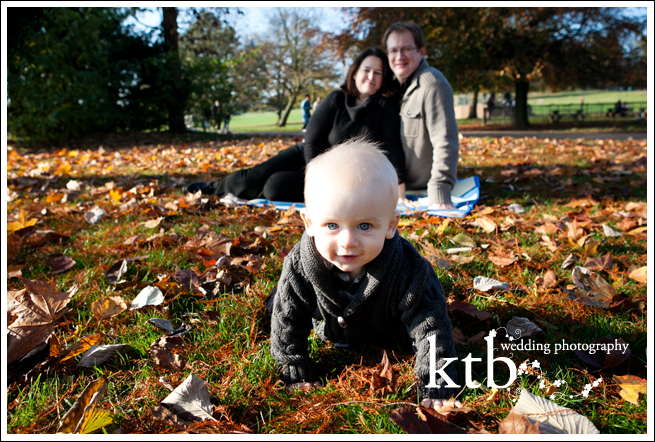 Highgate family photography