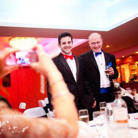 Photography for Civil Partnership