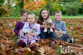 Highgate kids photographer