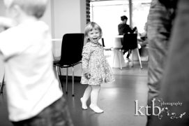 kids party photographer in London